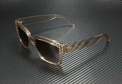 MICHAEL KORS MK2066 334313 Light Brown Crystal 55 mm Women's Sunglasses