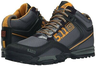NEW 5.11 Tactical Range Master Mens Hiking Shoes Work Boots Msrp$140