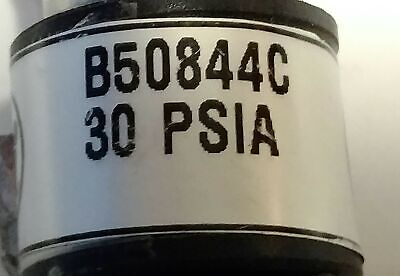 Honeywell / Mercury Instruments B50844C Pressure Transducer