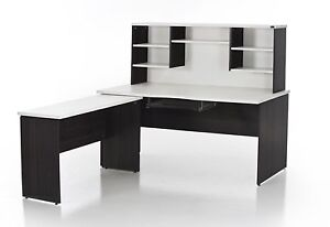 BRAND NEW Office Set! L Shaped Desk + Drawers RRP$668 Taylors Lakes Brimbank Area Preview