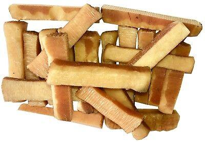 Snow Hill Yak Milk Churpi Finger Nuggets Dog Chews 14-20 Pcs For Especially Seni