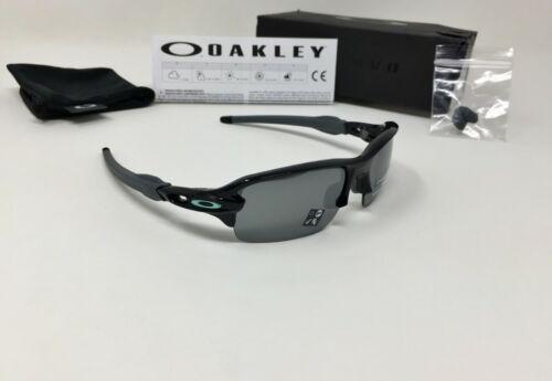 Oakley® OJ9005-0159 Flak™ XS Sunglasses YOUTH FIT, Black PRIZM™ HDO® Lens 59mm