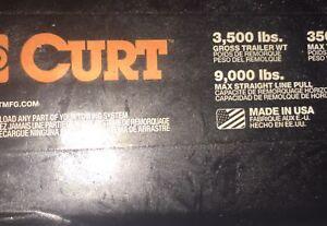 Curt hitch