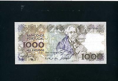 Portugal 1000 escudos 1994  - XF-