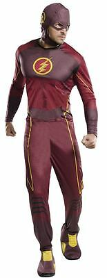 The Flash - Adult TV Series Costume](Cheap Costumes For Men)