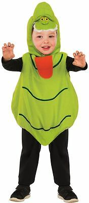 Ghostbusters - Slimer Toddler Costume - Toddler Ghostbusters Costume