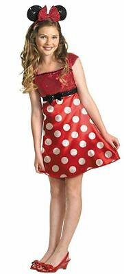 Disguise Disney Minnie Mouse Clubhouse Teen Costume 36473J Size Teen 14-16 (XL) - Teen Mouse Costume