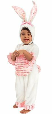 BABY ZOEY THE BUNNY COSTUME - SIZE 18 Months - 2T NEW WITH TAGS (Bunny Costume 2t)