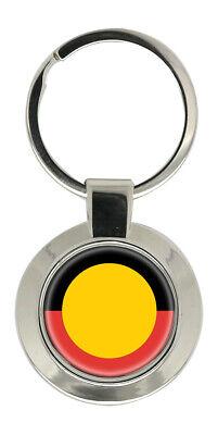Aborigen (Australia) Llavero