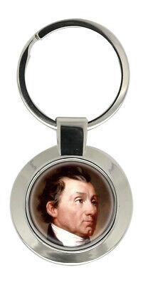 President James Monroe Schlüsselanhänger online kaufen