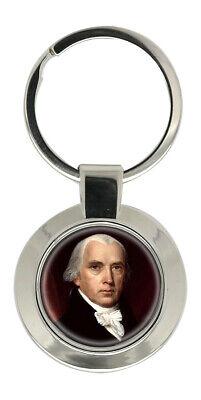 President James Madison Schlüsselanhänger online kaufen