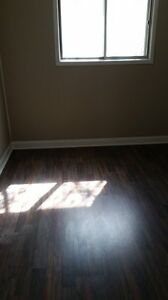 3 BR upper duplex on Lansdowne ALL UTILITIES INCLUDED  avail now