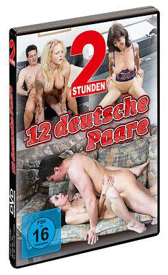 Erotic Sins 12 deutsche Paare DVD Erotik Film Erwachsene Erotikfilm Porno
