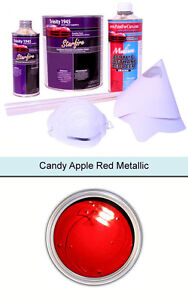 Candy car paint ebay for Pearls paint supply