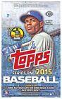 Topps Update Series 2015s Baseball Cards