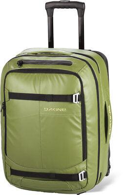 Dakine Carry On (Dakine Dlx Carry On 46L Reisetasche Trolley Reisetasche Koffer)