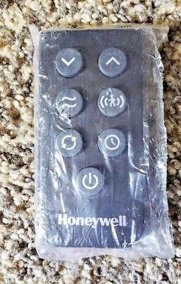 Honeywell Remote Control For HCE323V Digital Ceramic Whole Room Tower Fan (Honeywell Remote Control)
