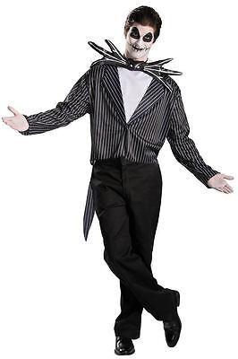 Nightmare Before Christmas - Jack Skellington Adult Costume ()