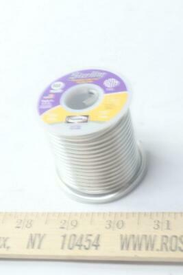 Pack Of 1- Worthington 331755 Tin Copper W Selenium Sterling Lead-free Solder