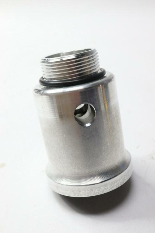 Betts Aluminum Pressure Vacuum Vent 1- 6496ALB