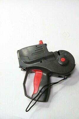 Monarch 3-band Layout Price Gun 1153