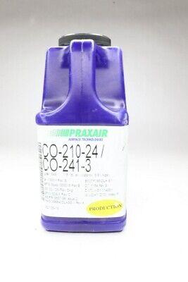 Pack Of 1 - Praxair Co-210-24 Cobalt-based Mcraiy Powder 15 Lbs