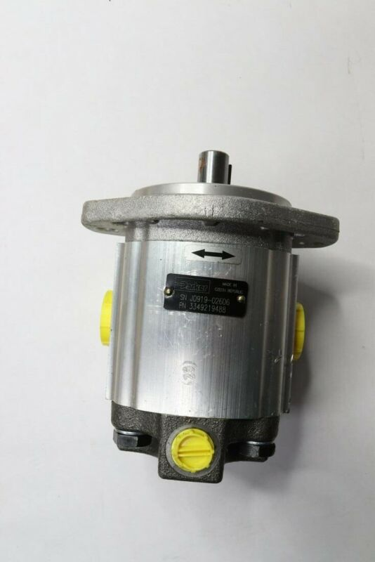 Parker 3349219488 Gear Pump PH PGM511A0230B