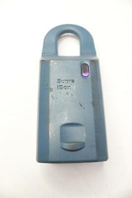 Supra Ibox Realtor Key Entry Lock Box