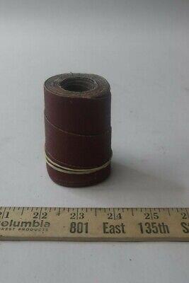 Pack Of 4 - Jet 60-6080 Sandpaper 80 Grit Fits 16-32 Sanders