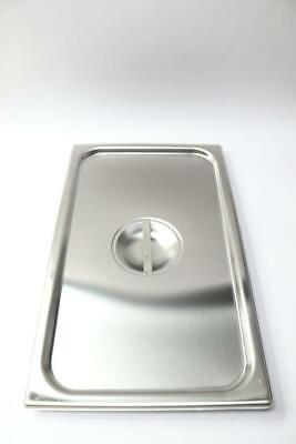 Vollrath Solid For Full Size Steam Table Pan Cover 77250