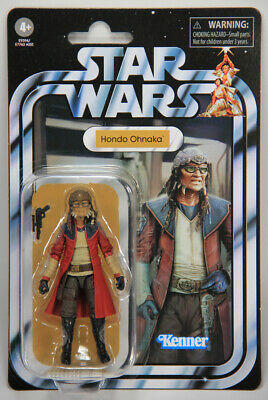 Star Wars Hondo Ohnaka VC173 The Vintage Collection L014733