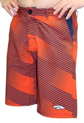 Polyester-walking Shorts (Denver Broncos NFL