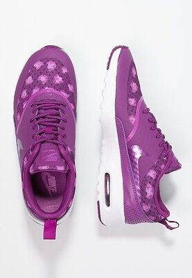 Nike Air Max Thea Print. Uk Size 4.5