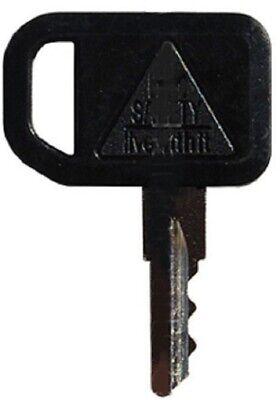 Am101600 Ignition Key For John Deere Gator Bobcat Ditch-witch Cub Cadet Wacker