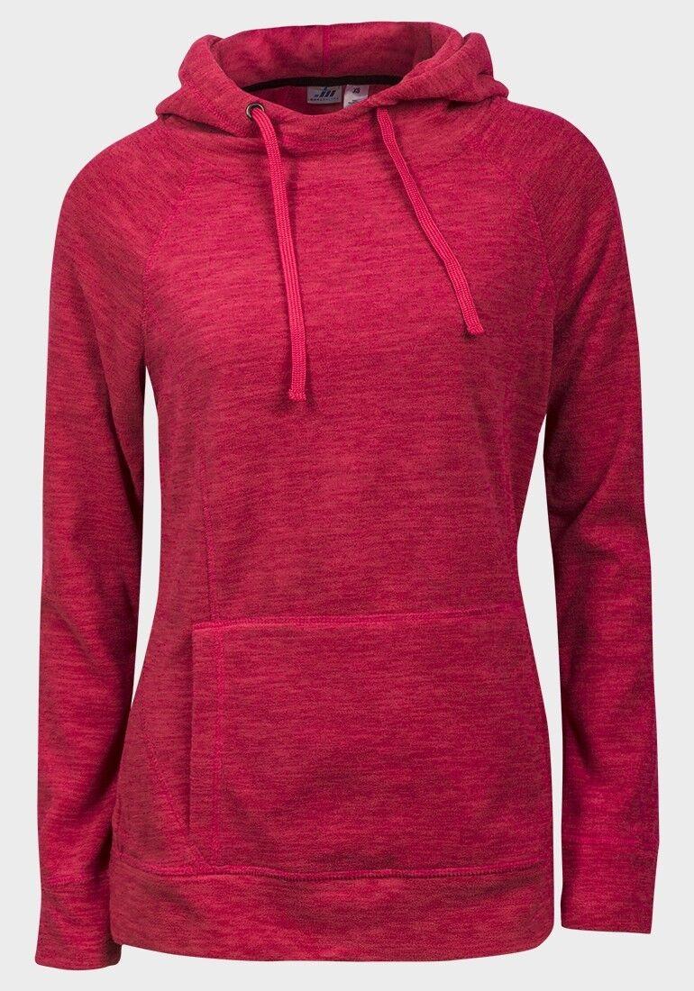 Sweatshirt Damen Kapuzensweatshirt Sweater Kapuze Hoodie  XS-XL Fleece Pullover