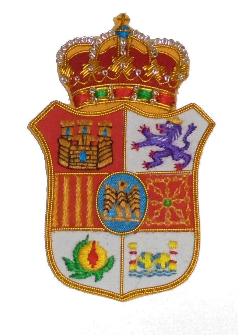 Royal House Kingdom HRE Italy Napoleon Viceroy Dynasty Empire Arms COA Heraldry