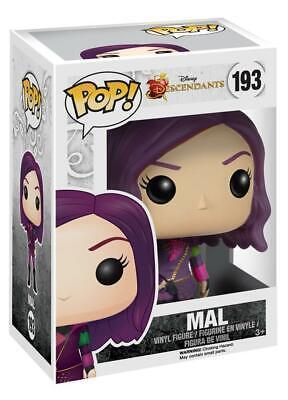 Disney Descendants POP Vinyl Figure: Mal
