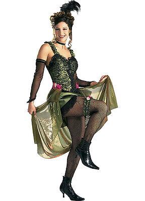 - Green Olive Kostüm