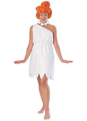 Wilma Flintstone / Adult - Adult Kostüm Wilma