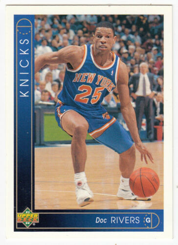 Doc Rivers Basketball Card Database Newest Products Will Be Shown First In The Results 50 Per Page