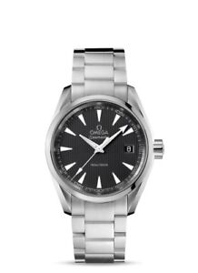 Omega Seamaster Quartz watch for sale