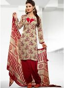 Punjabi Wedding Salwar Kameez