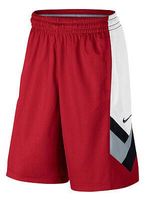 767a17450871 Nike Men s Large Glide Basketball Shorts