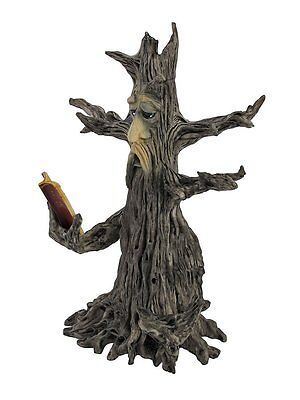 - Upright Poet Tree Man Stick & Cone Incense Burner
