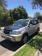 2003 Nissan xtrail Ti-30 4x4 dual fuel Glen Waverley Monash Area Preview