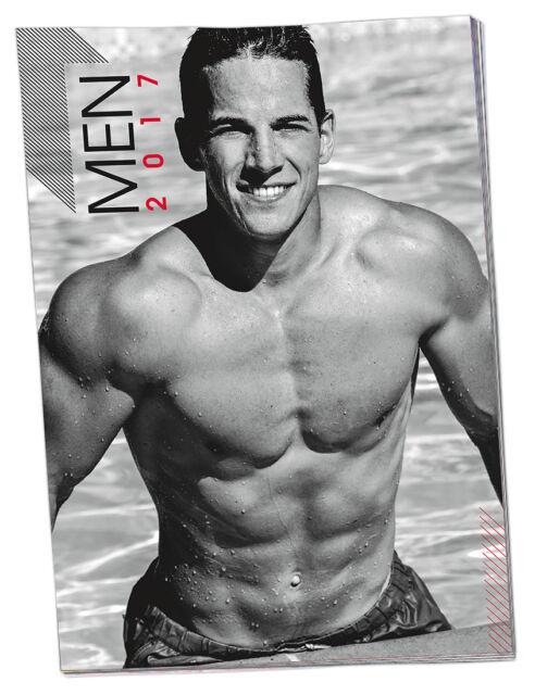 Kalender 2017 *men* Sexy Mens - DIN A3 Wandkalender - Top Angebot!!