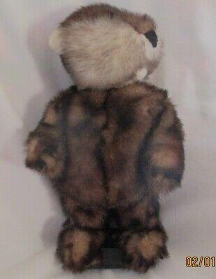 Gemmy Groundhog Caddyshack 14