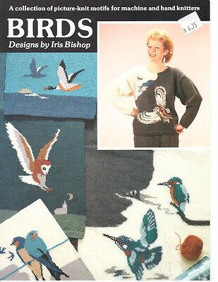 Iris Bishop's - Birds