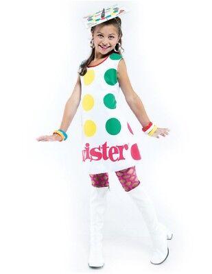 Twister Girl Halloween Costume (Girl's Twister Costume)