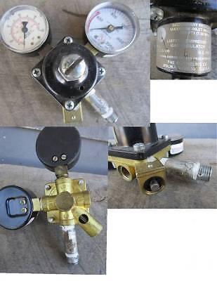 Cornelius S-100 Compressed Gas Regulator
